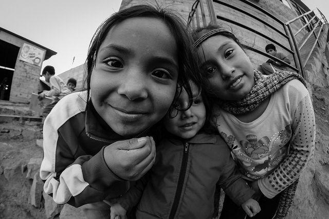Socialt belastede børn og unge
