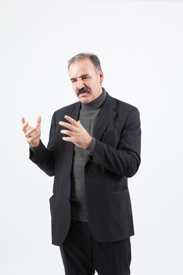 Foredrag og kurser . Ahmet Demir