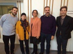 Ahmet Radio24syv