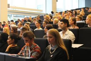 Foredrag for sagsbehandlere, mentorer og lærere