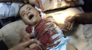 Cizre'de katledilen anne ve bebeğin hikayesi