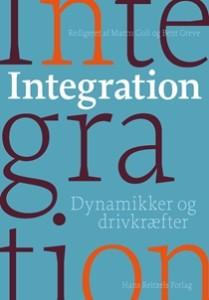 """""""Integration. Dynamikker og drivkræfter""""."""