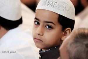Viderebringe islam til børnene. Photo Credit: positronicxy24 via Compfight cc
