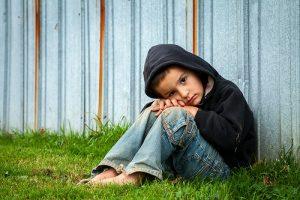 Psykisk vold mod børnene. Photo Credit: Yardstick Marketing via Compfight cc