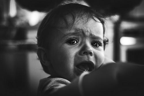 Vold mod børn. Photo Credit: olgadobraya via Compfight cc