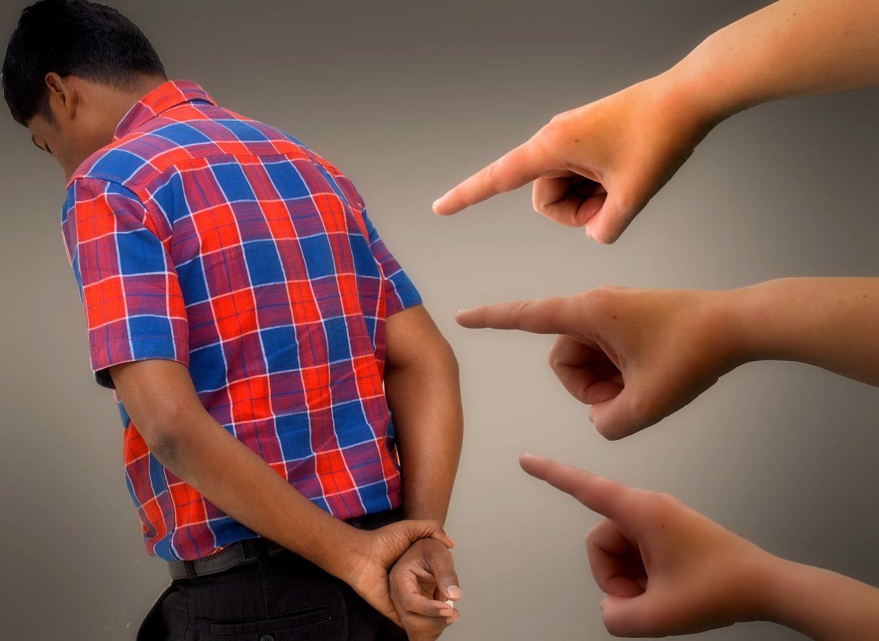 Unge og konflikter