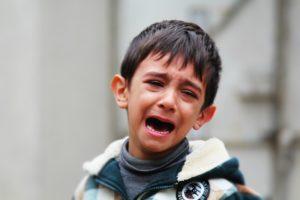 Vold mod børn
