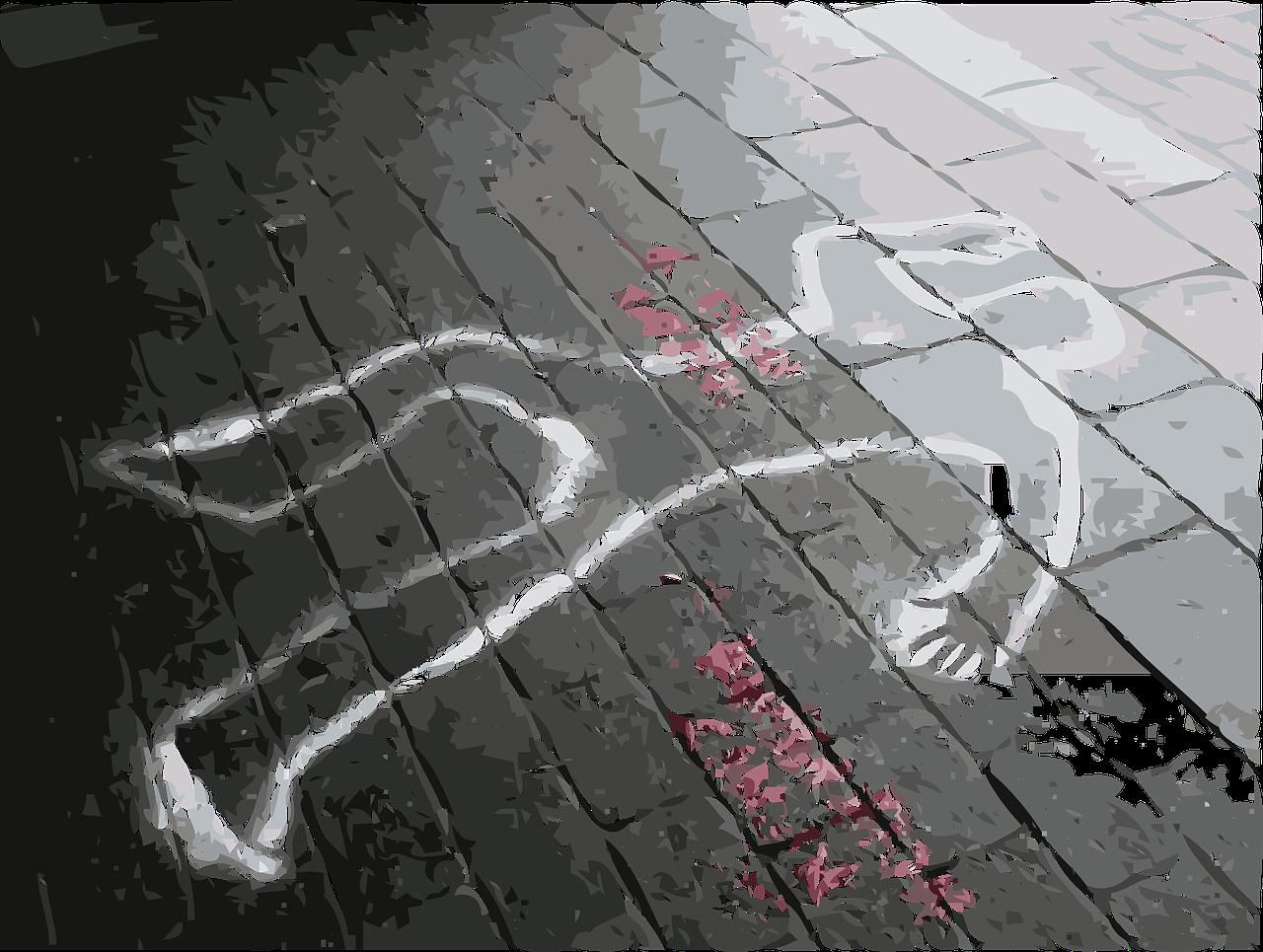 Brutale handlinger mod mennesker