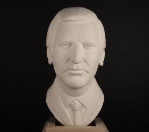 Ahmet Demir Skulptur