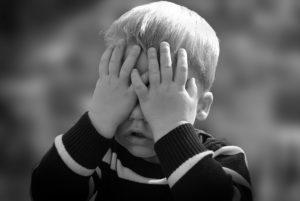 Børnene ved, at forældrene ikke har det godt sammen