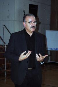 Ahmet Demir.