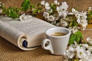 Min tid i isolation på at læse bogen